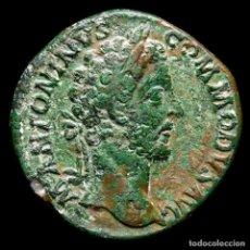 Monedas Imperio Romano: COMMODO, SESTERCIO, ROMA 181-182 DC. TR P VII IMP IIII COS III P P. Lote 290030668