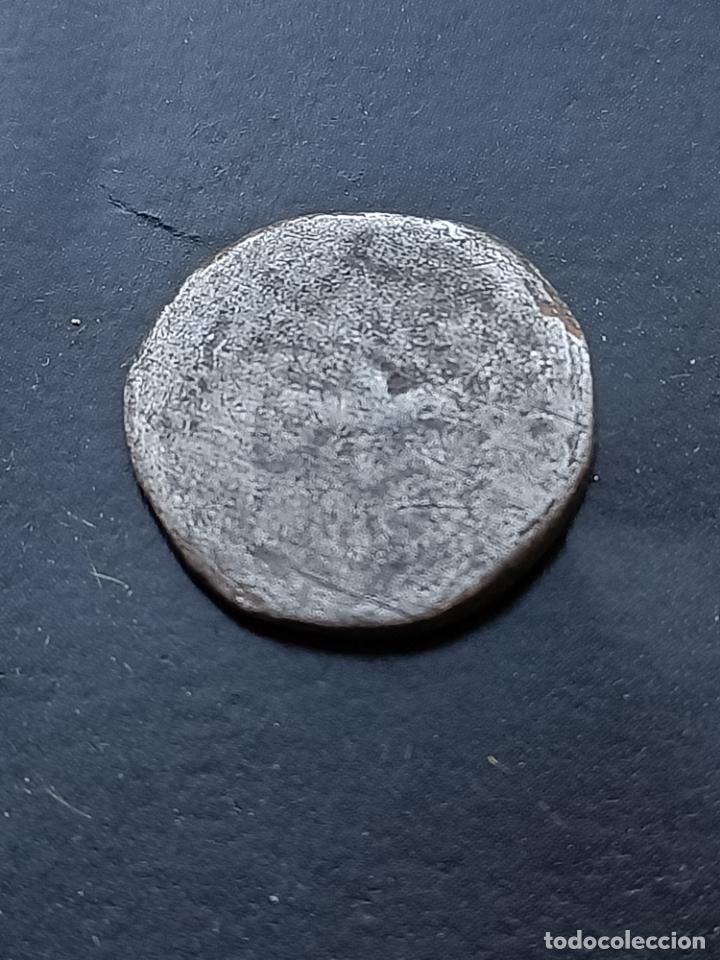 Monedas Imperio Romano: Antiguo denario de Marco Antonio - Foto 3 - 290043298