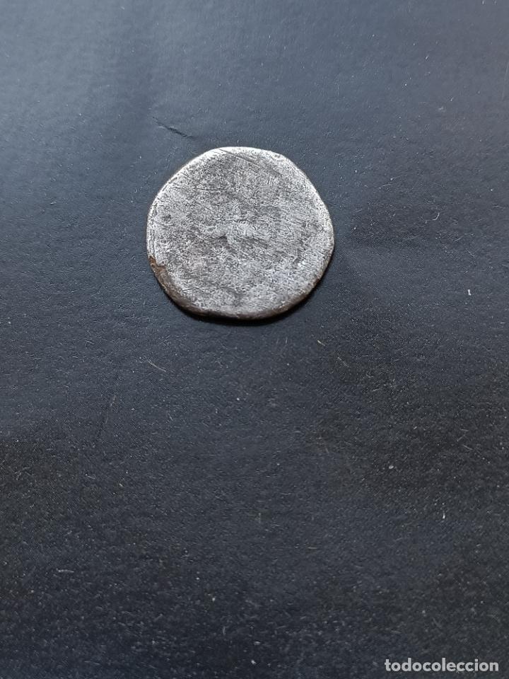 Monedas Imperio Romano: Antiguo denario de Marco Antonio - Foto 5 - 290043298