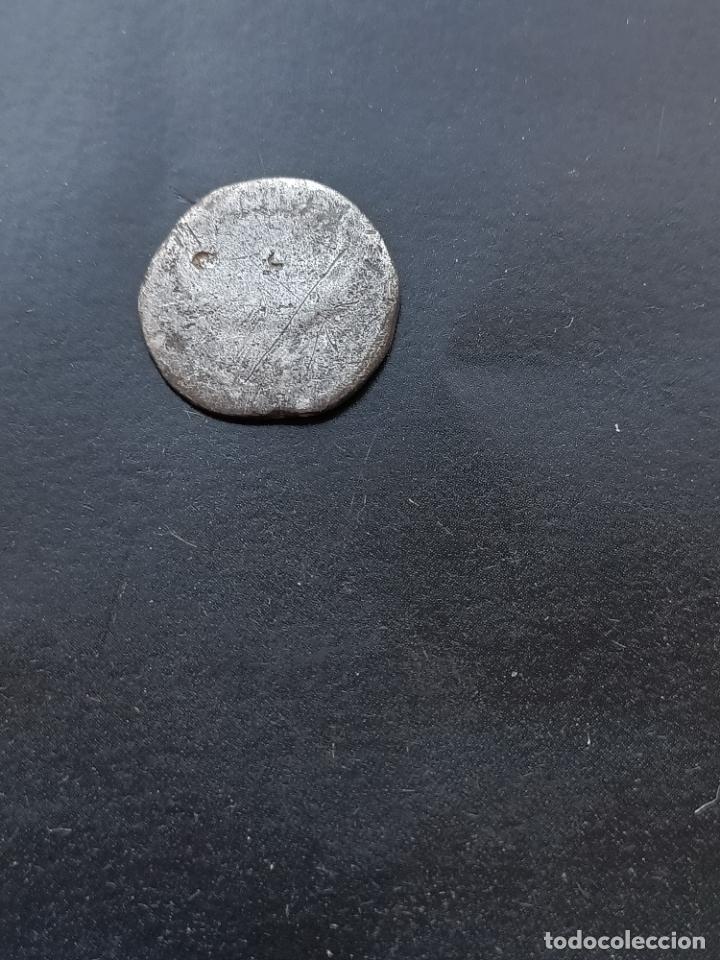 Monedas Imperio Romano: Antiguo denario de Marco Antonio - Foto 6 - 290043298