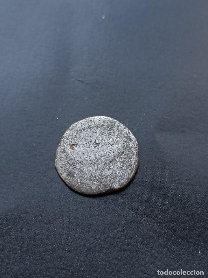 ANTIGUO DENARIO DE MARCO ANTONIO (Numismática - Periodo Antiguo - Roma Imperio)