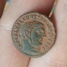 Monedas Imperio Romano: EXCELENTE FOLIS DE CONSTANTINO,MÓDULO DE UNOS 20 MM.. Lote 293672158