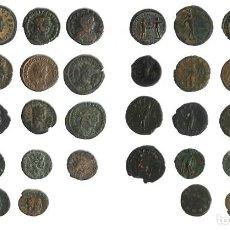 Monedas Imperio Romano: LOTE DE 18 ANTONINIANOS. BONITO LOTE. Lote 293974878