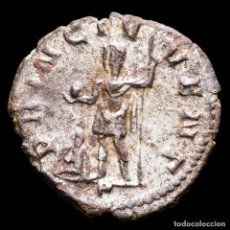 Monedas Imperio Romano: SALONINO CESAR, ANTONINIANO PLATEADO. PRINCIPI IVVENT-P. ROMA, RARO. Lote 294164043