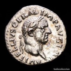 Monedas Imperio Romano: ESCASO VITELIO 69 D.C DENARIO, ROMA. - LIBERTAS RESTITVTA. Lote 296577623