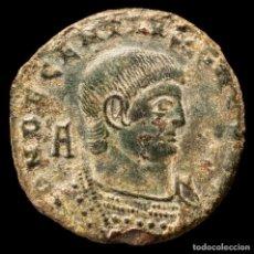 Monedas Imperio Romano: DECENCIO - VICTORIAE DD NN AVG ET CAES, ARLES - 21 MM / 5.58 GR.. Lote 296857503