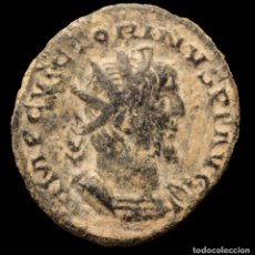 Monedas Imperio Romano: VICTORINO - PIETAS AVG - 21 MM / 3.34 GR.. Lote 296861983