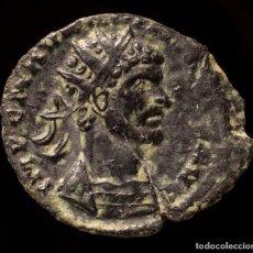 Monedas Imperio Romano: AURELIANO - PROVIDENTIA AVG - 21 MM / 2.67 GR.. Lote 296868163