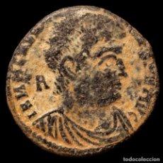 Monedas Imperio Romano: MAGNENCIO - GLORIA ROMANORVM, ROMA - 19 MM / 3.76 GR.. Lote 296869443