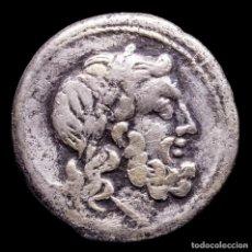 Monedas Imperio Romano: VICTORIATO REPUBLICANO ANÓNIMO - 16 MM / 3.10 GR.. Lote 296875003