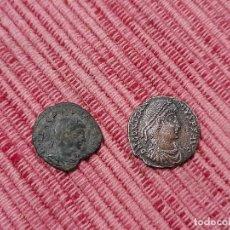 Monedas Imperio Romano: MONEDAS ROMANAS. Lote 296914763