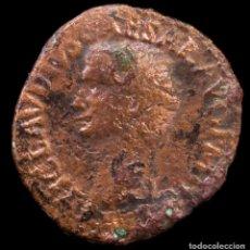 Monedas Imperio Romano: AS DE CLAUDIO - SC - 29 MM / 9.86 GR.. Lote 297096033