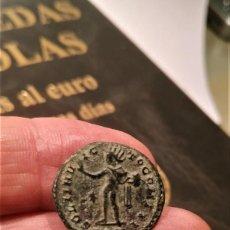 Monedas Imperio Romano: BONITO FOLLIS DE CONSTANTINO I. Lote 297112478