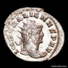 Monedas Imperio Romano: GALIENO. ANTONINIANO. MILÁN, 266 DC. FORT REDVX / MS (488). Lote 297148358