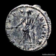 Monedas Imperio Romano: HELENA, MADRE DE CONSTANTINO FOLLIS PAX PVBLICA TRP POSTUMA (3758). Lote 297148893