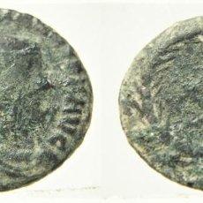 Monedas Imperio Romano: MONEDA ROMANA A IDENTIFICAR CECA PK CARTAGO. Lote 297149738