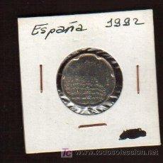 Monedas Juan Carlos I: 50 PTS DE 1992 LA PEDRERA SIN CIRCULAR . Lote 5224796