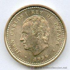 Monedas Juan Carlos I: 100 PESETAS 1999 SIN CIRCULAR. PUEDES ELEGIR LIS AL ANVERSO O AL REVERSO PRECIOSA.. Lote 13361628