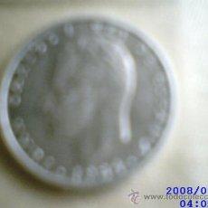 Monedas Juan Carlos I: MONEDAS DE 50 PESETAS. 1975. REVERSO: ESCUDO CASA REAL. VARIAS ESTRELLAS. Lote 9553765