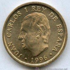 Monedas Juan Carlos I: 100 PESETAS 1996 SIN CIRCULAR, PRECIOSA MONEDA. PUEDES ELEGIR LIS AL ANVERSO O AL REVERSO. Lote 140425948