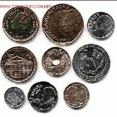 Moedas Juan Carlos I: COLECCION DE MONEDAS DEL AÑO 1997 SIN CIRCULAR. FDC , COMPLETA 2 MONEDAS DE 100 PESETAS. Lote 40410822