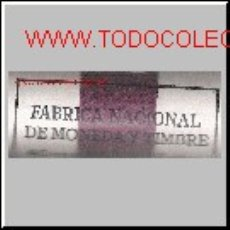 Monedas Juan Carlos I: CARTUCHO ORIGINAL 200 PTS 1986.....25 MONEDAS. Lote 2422136