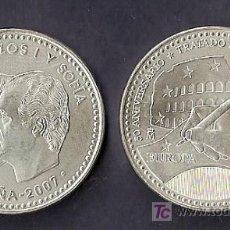 Monedas Juan Carlos I: 2007 12 EUROS TRATADO DE ROMA. Lote 19155891