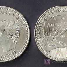 Monedas Juan Carlos I: 2007 12 EUROS TRATADO DE ROMA. Lote 37819144
