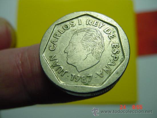 5481 200 PESETAS AÑO 1987 MIRA MAS EN MI TIENDA COSAS&CURIOSAS (Numismática - España Modernas y Contemporáneas - Juan Carlos I)