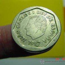Monedas Juan Carlos I: 5481 200 PESETAS AÑO 1987 MIRA MAS EN MI TIENDA COSAS&CURIOSAS. Lote 11885636