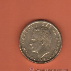 Monedas Juan Carlos I: BONITA MONEDA DE JUAN CARLOS I 100 PESETAS 1986.MAS MONEDAS EN MI TIENDA VISITALA. Lote 26474273