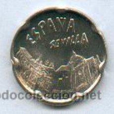 Monedas Juan Carlos I: 50 PESETAS AÑO 1990 ( CARTUJA ) SIN CIRCULAR PRECIOSA. Lote 23422948