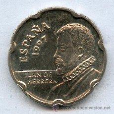 Monedas Juan Carlos I: 50 PESETAS 1997 SIN CIRCULAR. PRECIOSA. Lote 20790107