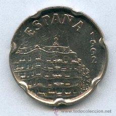 Monedas Juan Carlos I: 50 PESETAS 1992 ( LA PEDRERA ) SIN CIRCULAR. PRECIOSA. Lote 23536544