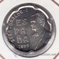 Monedas Juan Carlos I: MONEDA JUAN CARLOS I 1999 50 PTA LOTE DE 10 PIEZAS SIN CIRCULAR . Lote 26339396
