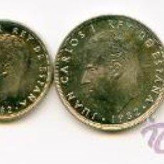 Monedas Juan Carlos I: LOTE DE MONEDAS DE 1982. Lote 26753787