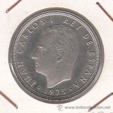 Monedas Juan Carlos I: MONEDA JUAN CARLOS I 50 PTA 1975*78 LOTE DE 10 PIEZAS SIN CIRCULAR. Lote 27213817