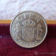 Monedas Juan Carlos I: ESPAÑA - 100 PESETAS 1982. Lote 27786902