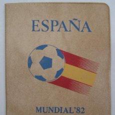 Monedas Juan Carlos I: MONEDAS CONMEMORATIVAS DEL MUNDIAL '82. Lote 32367869