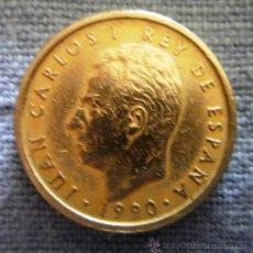 Monedas Juan Carlos I: MONEDA 100 PESETAS JUAN CARLOS I 1990. Lote 32496019