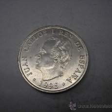 Monedas Juan Carlos I: 2000 PESETAS DE PLATA DE 1995 , REY JUAN CARLOS I. PRESIDENCIA UE. Lote 34022787