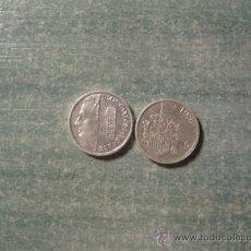 Monedas Juan Carlos I: PESETA 1989. Lote 35190684
