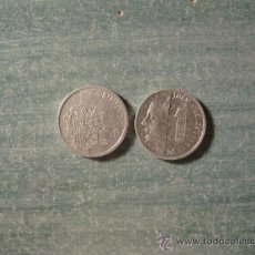 Monedas Juan Carlos I: PESETA 1990. Lote 35191562