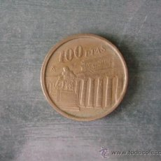 Monedas Juan Carlos I: 100 PESETAS 1994. Lote 35191937