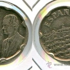 Monedas Juan Carlos I: MONEDA DE 50 PESETAS 1992. LA PEDRERA. Lote 35366549