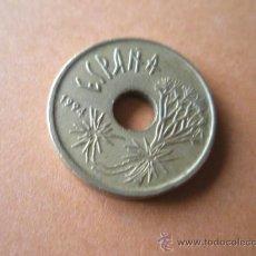 Monedas Juan Carlos I: *MONEDA DE ESPAÑA-25 PESETAS-1994-REY-CANARIAS-.. Lote 37913224