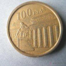 Monedas Juan Carlos I: *MONEDA DE ESPAÑA-100 PESETAS-1994-JUAN CARLOS I-FLOR DE LIS PARA ABAJO-.. Lote 39456995