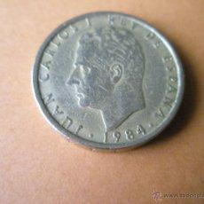 Monedas Juan Carlos I: *MONEDA-ESPAÑA-100 PESETAS-1984-JUAN CARLOS I--.. Lote 39484313