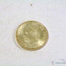 Monedas Juan Carlos I: MONEDA 2000 PESETAS 1995 PRESIDENCIA CONSEJO UE. CON USO.. Lote 41971489