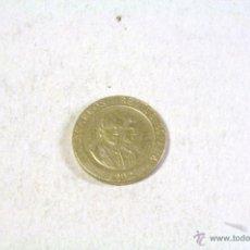 Monedas Juan Carlos I: MONEDA 200 PESETAS 1992 MADRID CAPITAL EUROPEA CULTURA. Lote 41973122